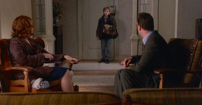 Oscar Horrors The Sixth Sense 1999 Blog The Film Experience