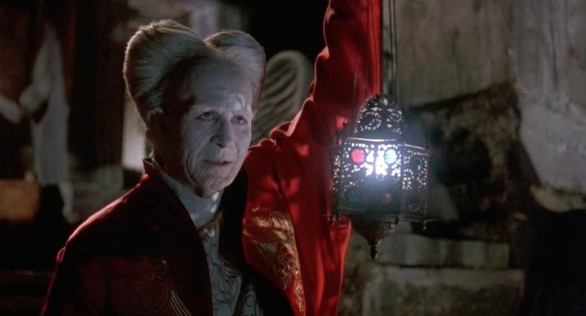 Oscar Horrors The Makeup Of Bram Stoker S Dracula 1992 Blog The Film Experience
