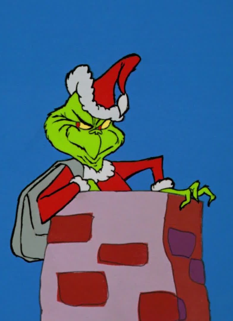 christmas classics how the grinch stole christmas 1966 blog