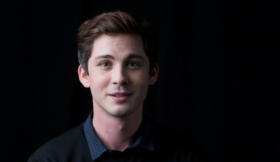 Happy 25th, Logan Lerman! - Blog - The Film Experience