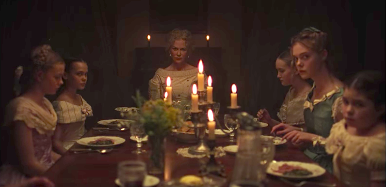 """Yes No Maybe So: """"The Beguiled"""" - Blog - The Film Experience"""