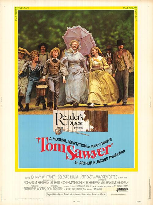 The Furniture: Tom Sawyeru0027s Stovepipe And Steamboat Nostalgia
