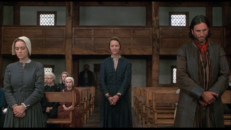 crucible salem witch trials and elizabeth Abigail williams (september 15, 1680 – c 1690s) was one of the primarily initial accusers in the salem witch trials of 1692, which led to the arrest and imprisonment of more than 150 accused witches.