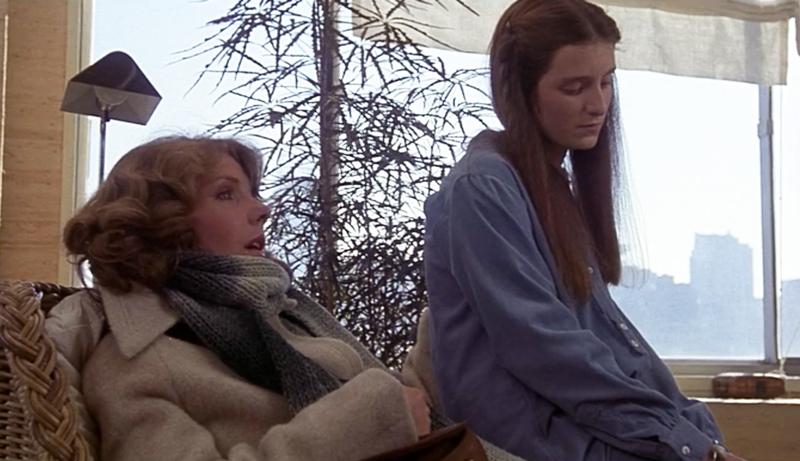 Months of Meryl: Manhattan (1979) - Blog - The Film Experience