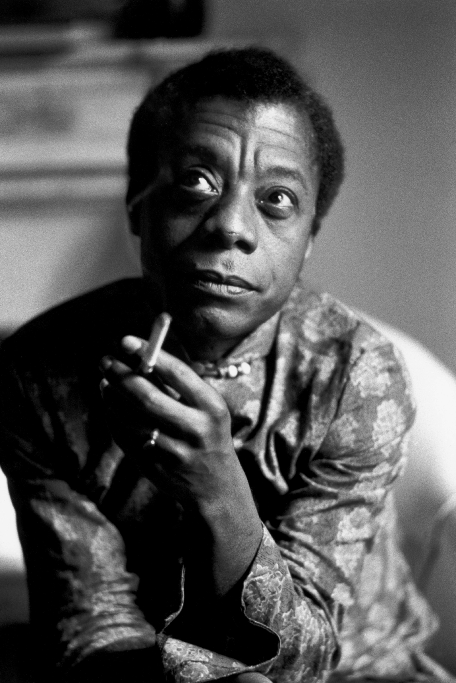 Discuss place and how james baldwin