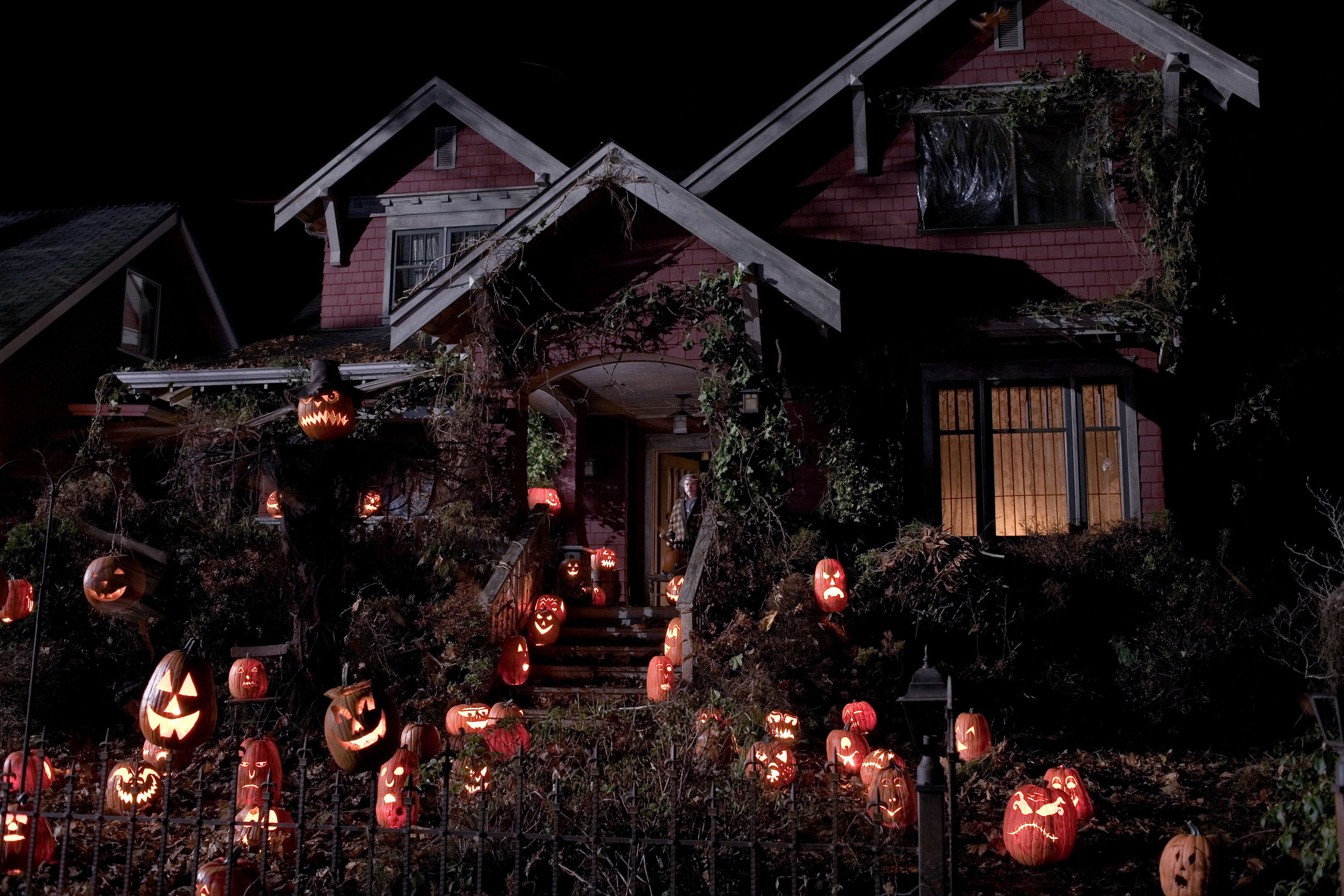 This Is Halloween - Blog - The Film Experience