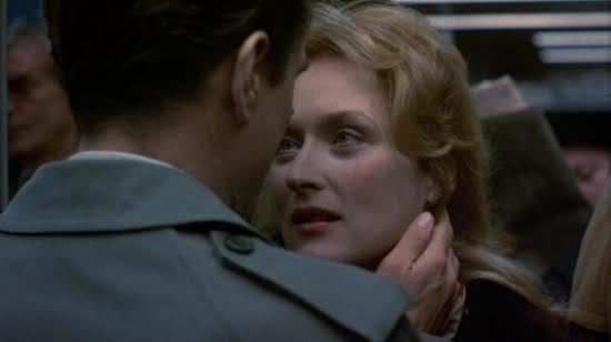 Months of Meryl: Falling in Love (1984) - Blog - The Film