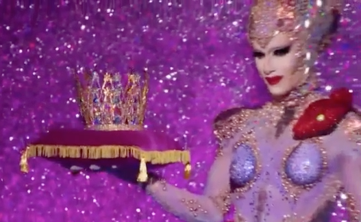 RuPaul's Drag Race season 10 ends with a flutter - Blog - The Film
