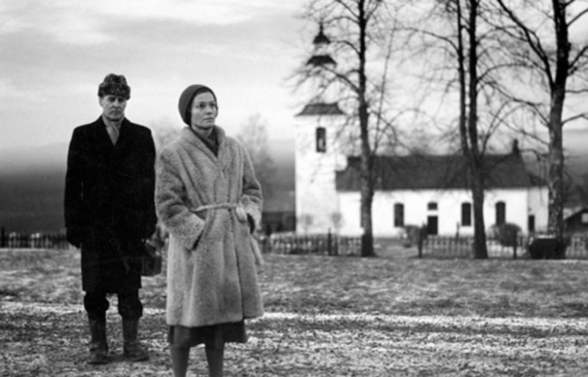 Bergman Centennial Winter Light 1963 And The Echo Of