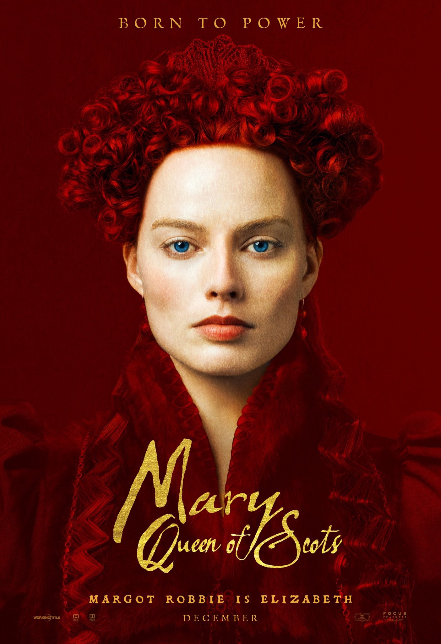 Film Review - Mary Queen of Scots (2018)   MovieBabble