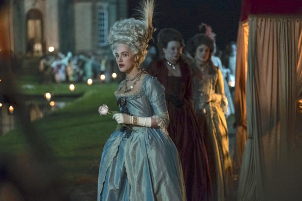 Harlots S2 E3 4 Raging And Conspiring In The Pleasure
