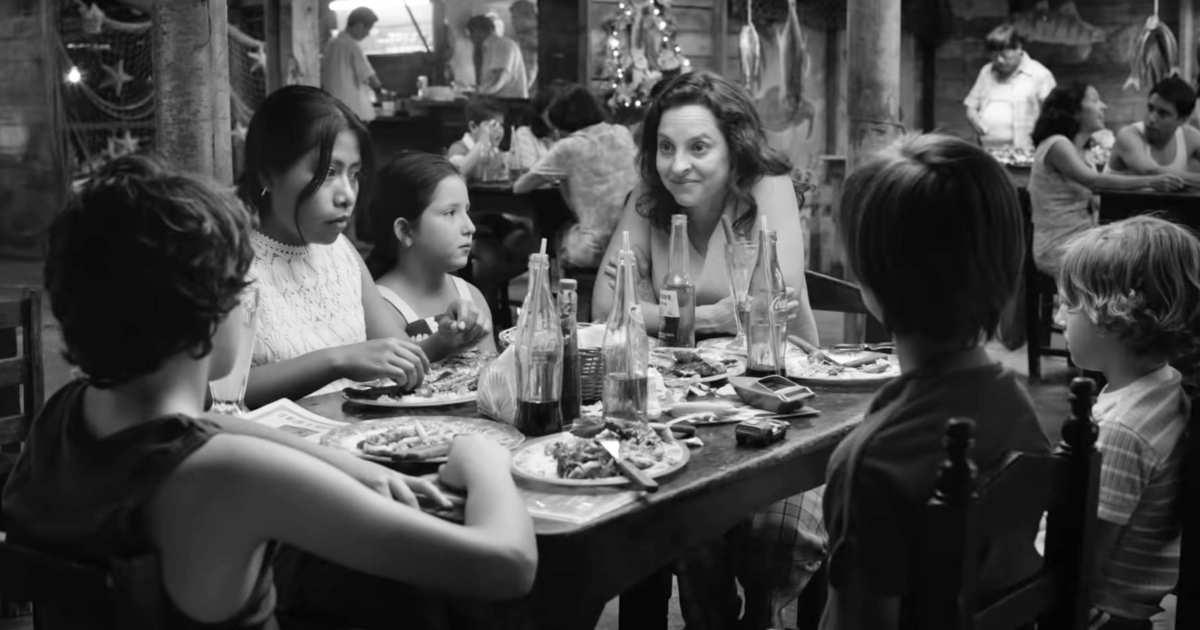 Roma Film: The Film Experience