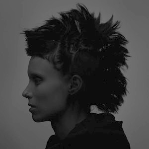Blog the film experience for The girl with the dragon tattoo soundtrack
