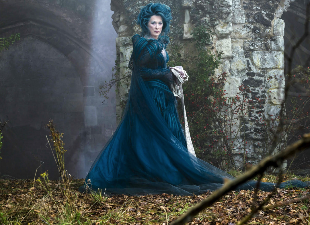 Months Of Meryl Into The Woods 2014 Blog The Film Experience