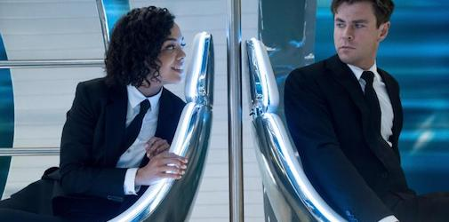 Review: Men in Black International - Blog - The Film Experience