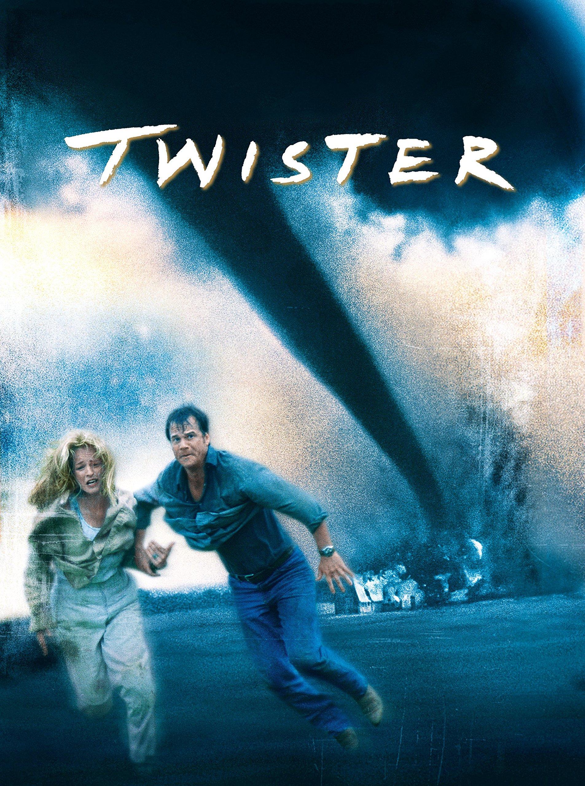 Twister Filme