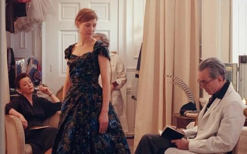 Phantom Thread When Bad Fashion Is Good Costume Design Blog The Film Experience