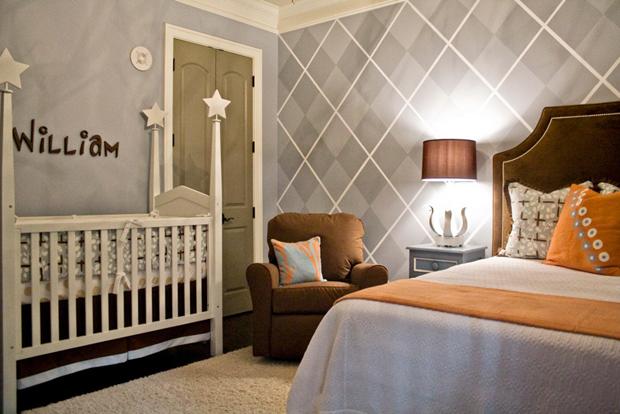 Decorar su casa Y JARDIN: Habitaciones para niños llenos ...