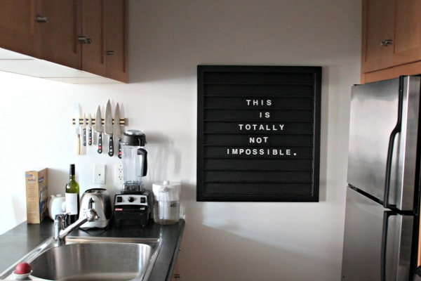m dashing mondays on the menu board