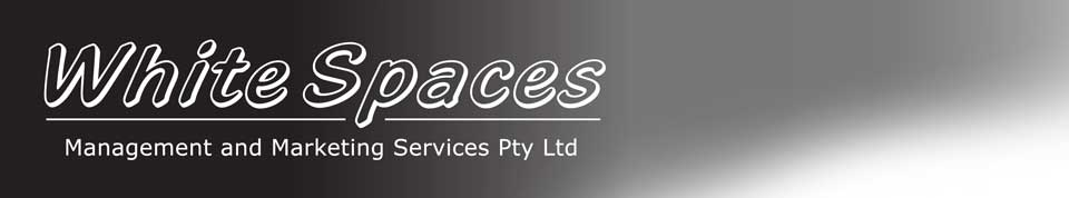 Whitespaces Management and Marketing Services