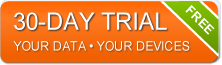 Free 30-Day Mobile BI Trial