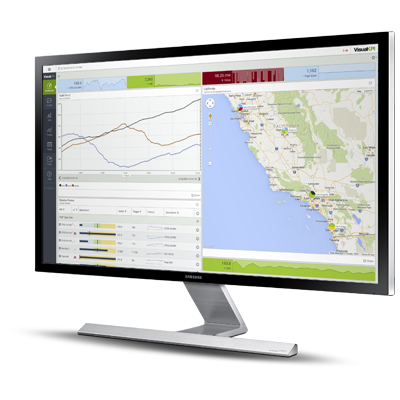 Real-Time Operations Dashboard