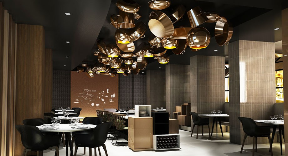 Das stue boutique hotel in berlin   home   atelier turner [the ...