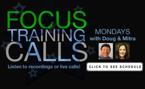 Focus Training Calls