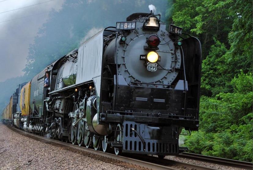 San Bernardino History & Railroad Museum - Home