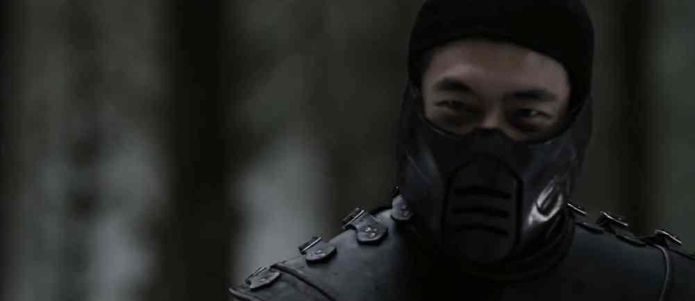 Mortal Kombat Legacy Sub Zero Costume Mortal Kombat Online -...