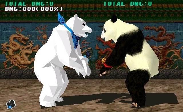 Ttt2 Kuma Panda Combos By Deeptheater News Avoiding The Puddle