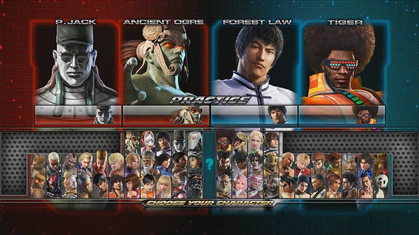 Complete Tier List By Top Korean Tekken Player Help Me News