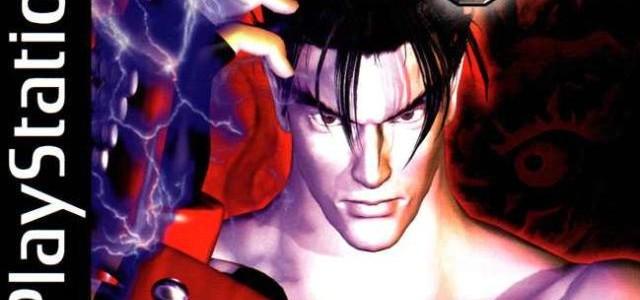 Tekken 3 Sold 8 3 Million Worldwide - News - Avoiding The Puddle