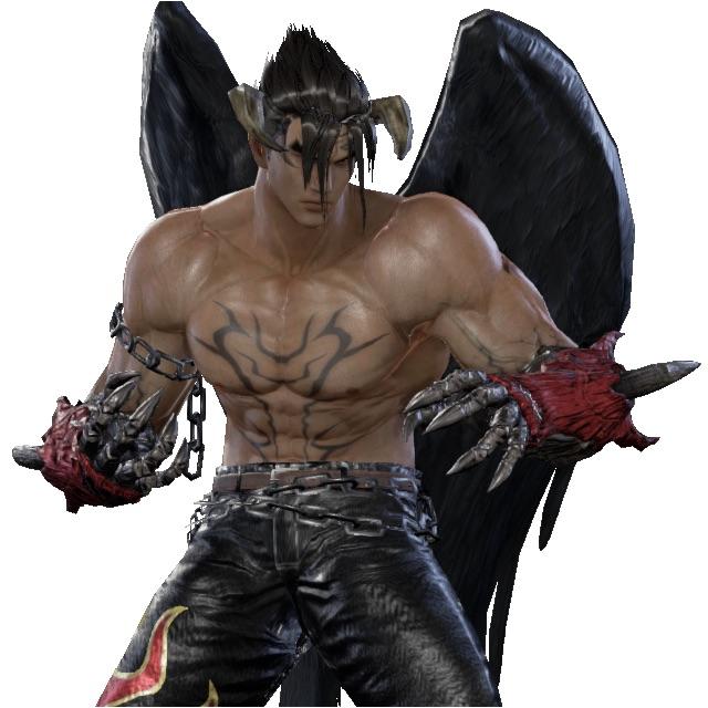 New Tekken 7 Characters Leaked Post By Flying Wonkey Tekken