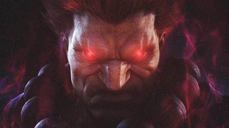 How to beat Akuma's Fireballs in Tekken 7 Fated Retribution