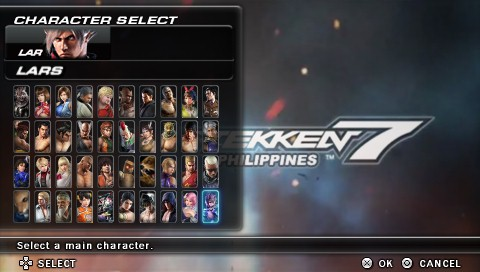 Guide How To Emulate Psp Tekken 6 With The Screw Attacks Mod