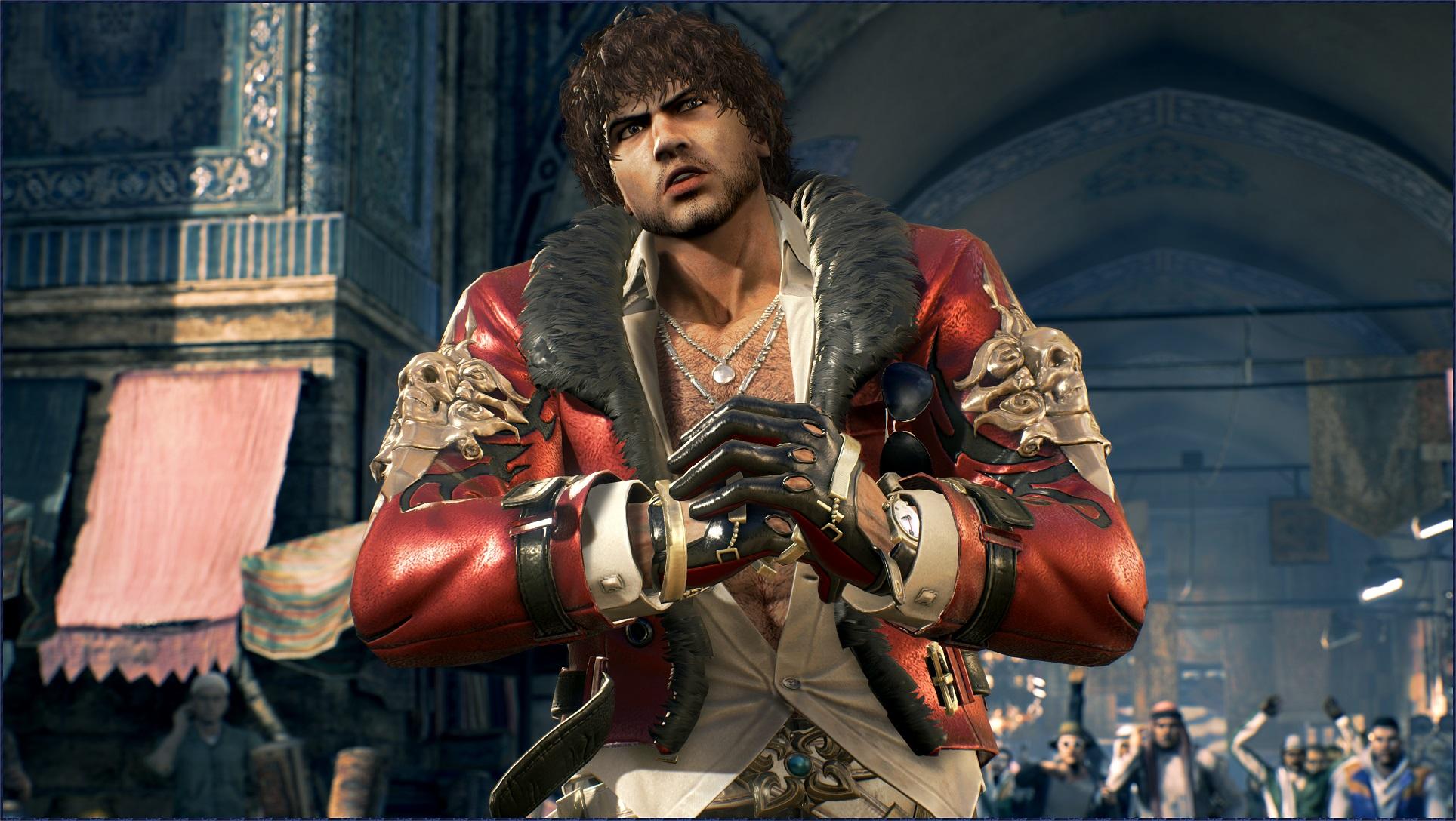 Tekken 7 Video Breakdown Of Miguel S New Moves Changes Combos
