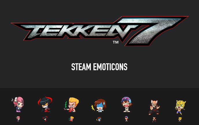 Tekken 7 Pc Details Revealed Graphic Settings Denuvo