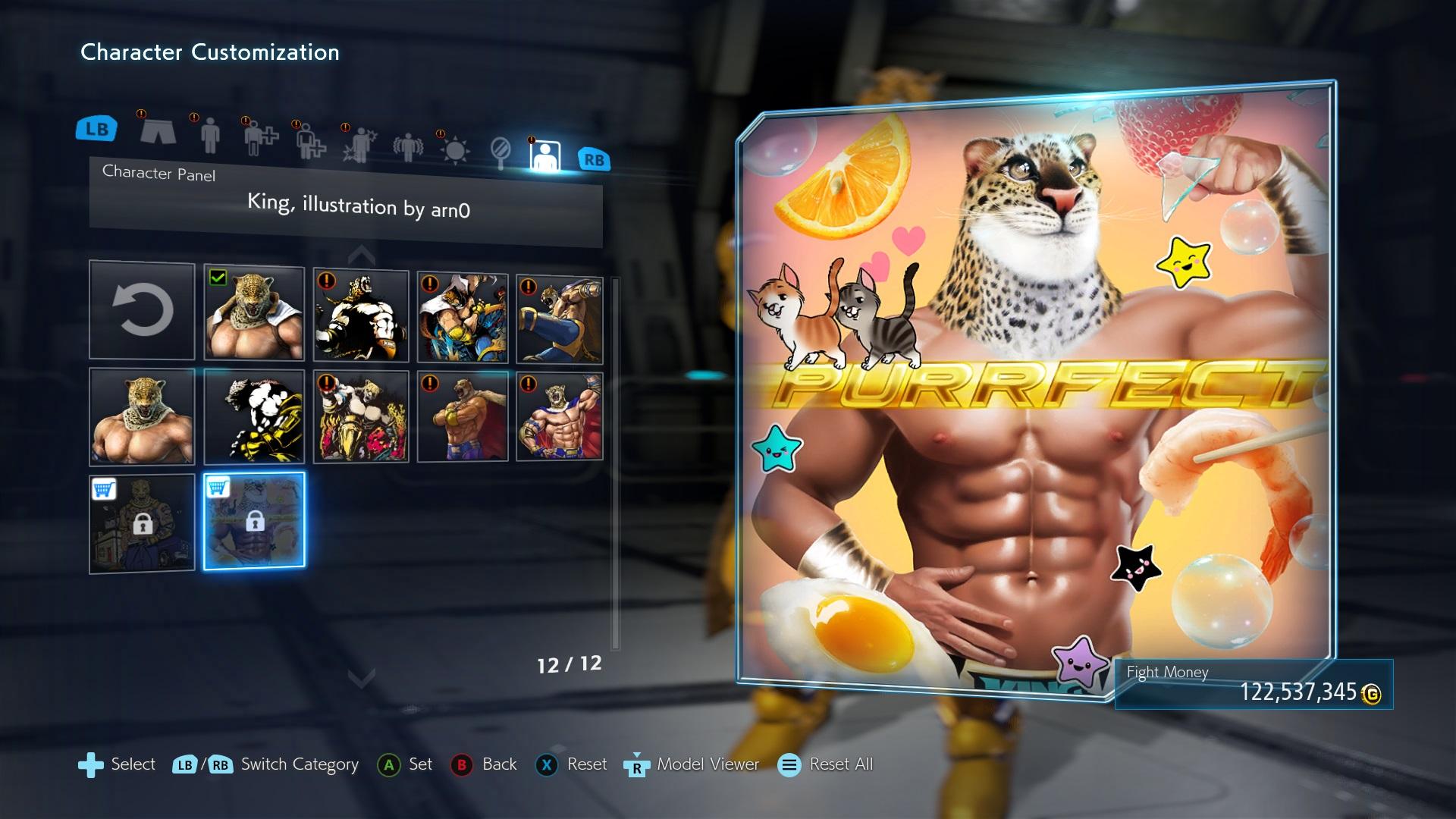 Tekken 7 Version 1 07 Update Includes Balance Changes & New