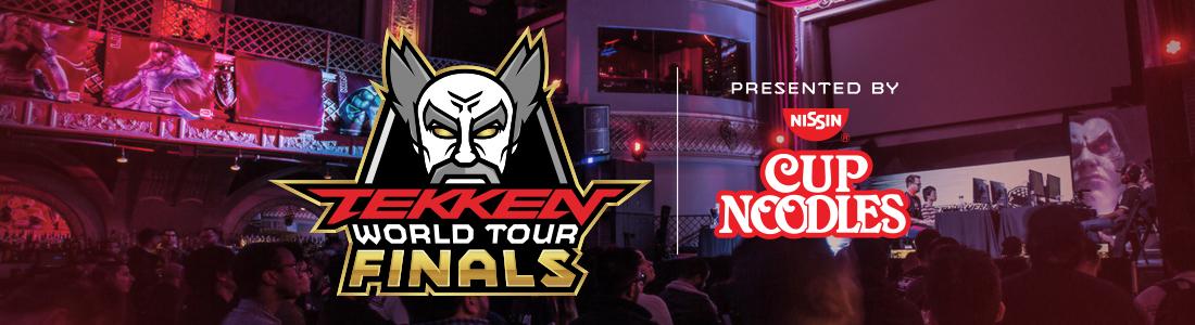 Tekken World Tour Finals 2017 Tekken 7 Global Championship On November 12 News Avoiding The Puddle