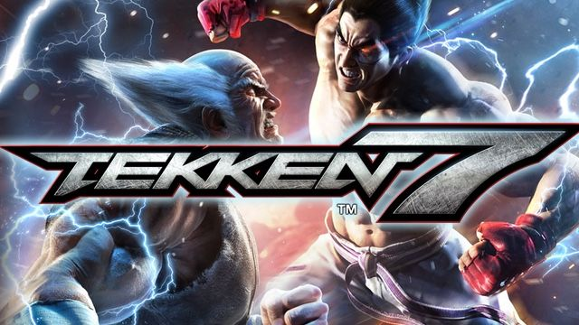Tekken 7 Version 2 02 Update Includes Character Balancing Fixes News Avoiding The Puddle