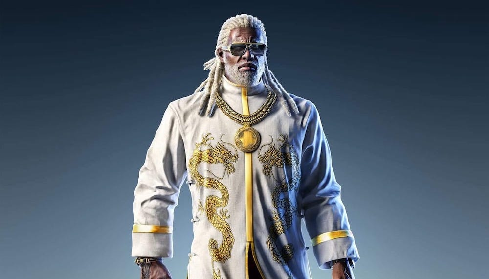Tekken 7 Season Pass 3 Does Not Include Any Guest Characters News Avoiding The Puddle