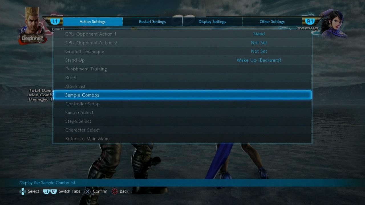 Tekken 7 S Season 3 Winter Update Includes New Features To Improve