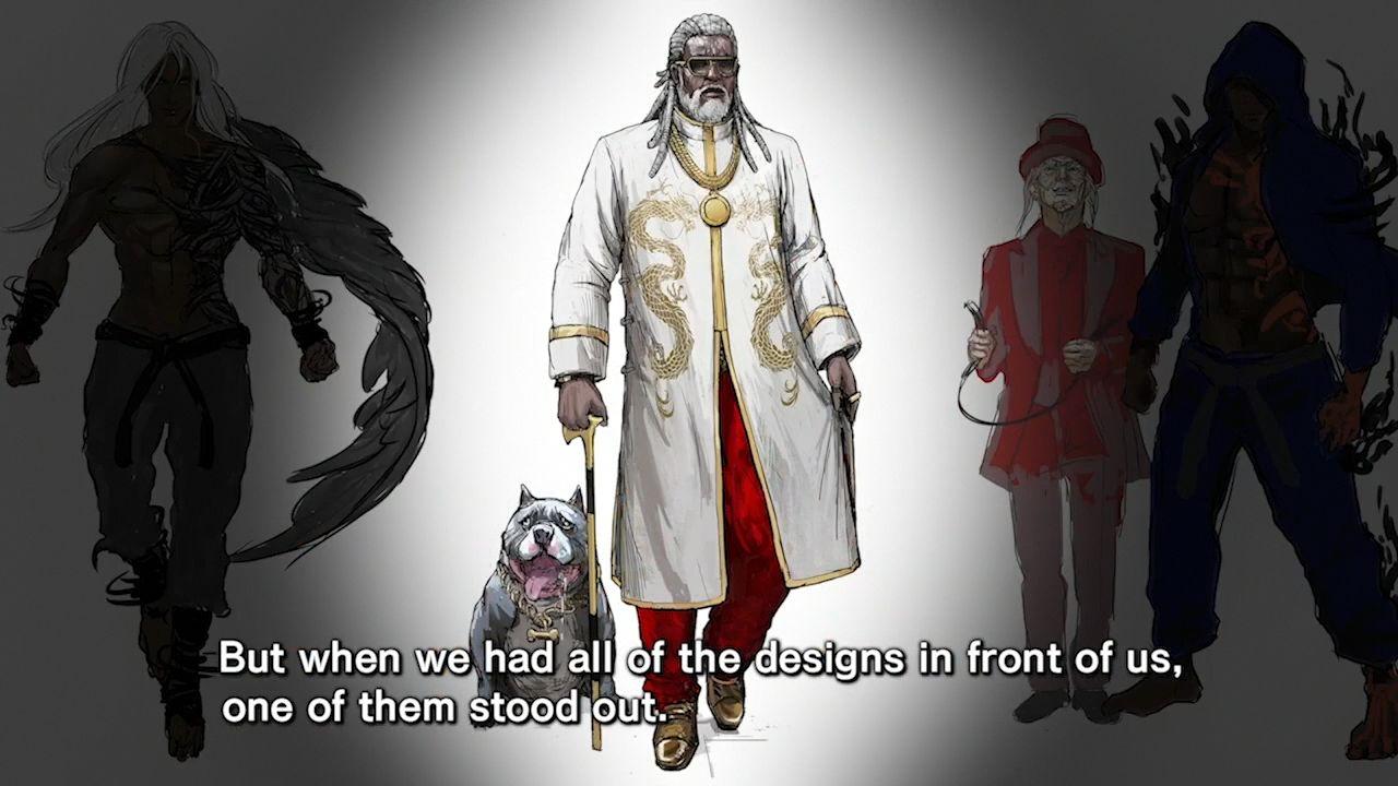 Tekken 7 Dev Diary Leroy Smith Fahkumram News Avoiding The Puddle