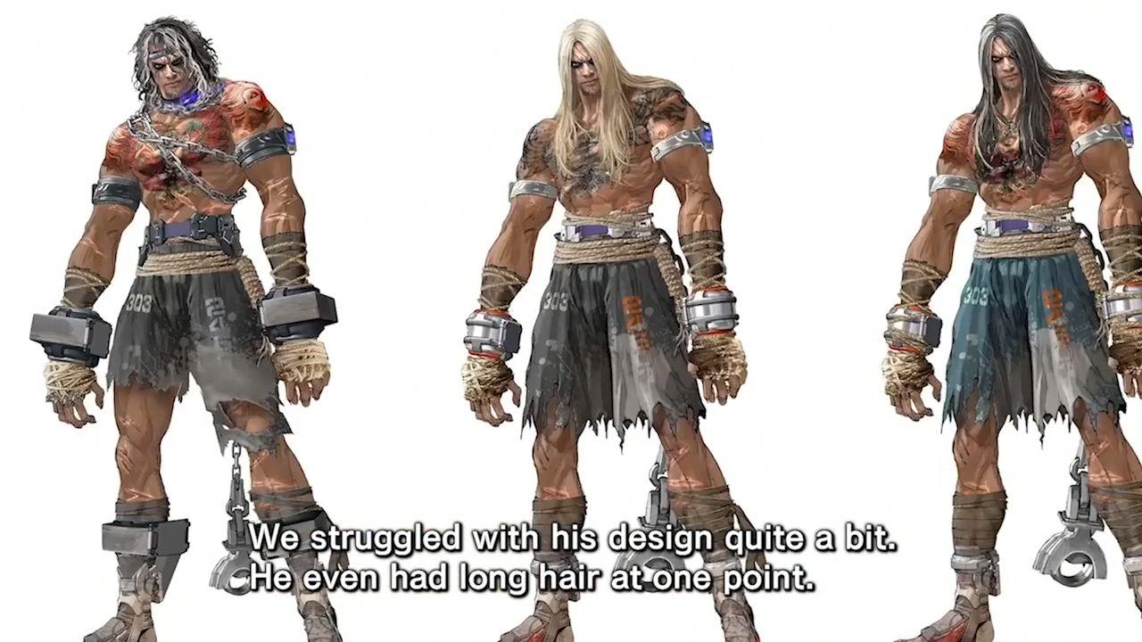 Tekken 7 Dev Diary Leroy Smith Fahkumram News Avoiding The