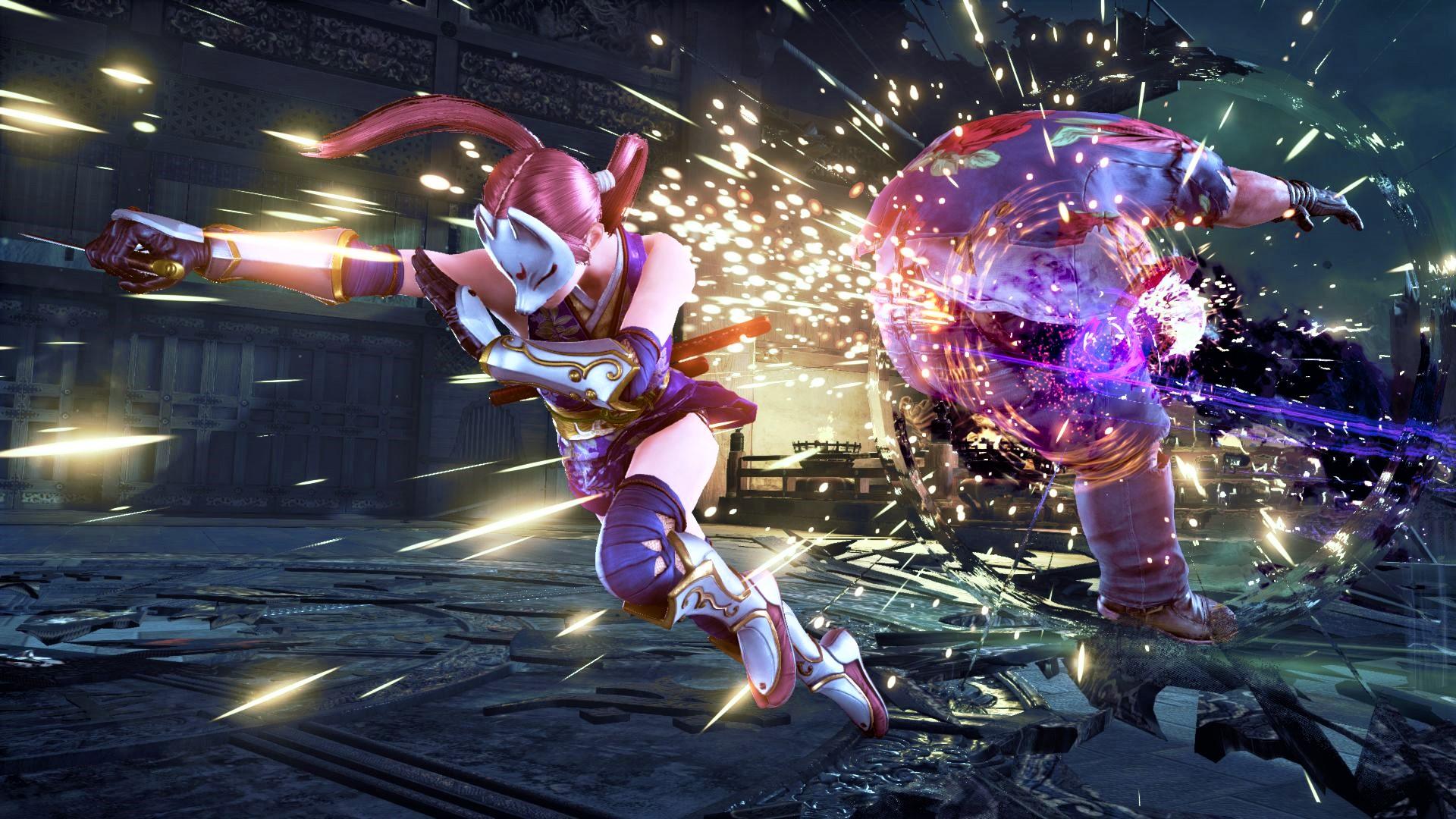 Tekken 7 V4 00 Patch Notes News Avoiding The Puddle