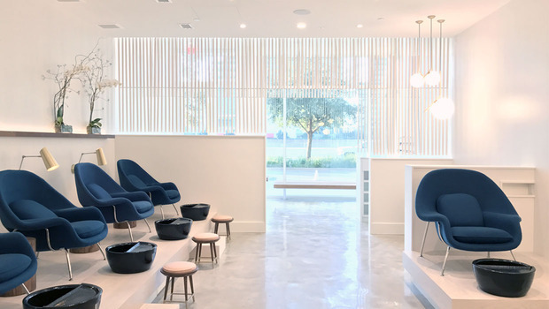C O N T E N T Journal Of Content Best Designed Nail Salons In The Us