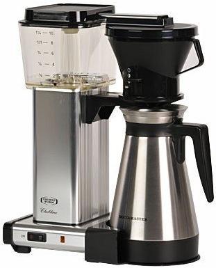Best Coffee Pot With Temperature Preset