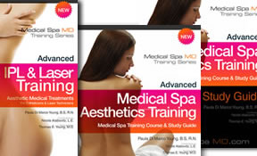 Advanced IPL & Cosmetic Laser, Medical Aesthetics Training Manual & Study Guide