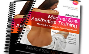 Medical Spa Training Manuals